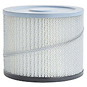 Spare Replacement HEPA Filter for the VonHaus Ash Vacuum Cleaner