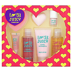 Love Juicy Pamper Box