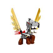 Lego Series 7 Mixels Paladum