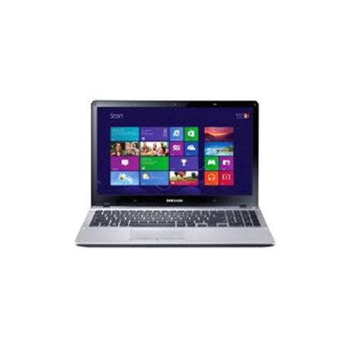 Samsung Series 3 370R (15.6 inch) Notebook PC Core i3 (3110M) 2.4GHz 6GB 500GB WLAN BT Webcam Windows 8 64-bit HD Graphics 4000 (Silver)
