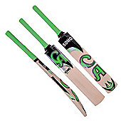 CA Somo Grade A English Willow Hand Crafted Cricket Bat Size Harrow