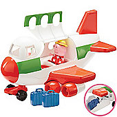 Peppa Pig Air Peppa Holiday Jet