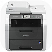 Brither MFC-9140CDN Multifunction LED Printer