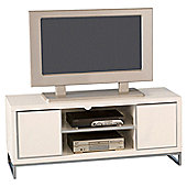 Home Essence Boston TV Stand - Black