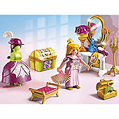 Playmobil - Royal Dressing Room 5148