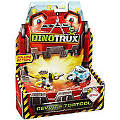 Dinotrux Diecast Revit & Turtool