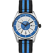 Original Penguin Spencer Mens Date Display Watch - OP4024SL