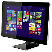 Viglen 21.5-inch All-In-One Desktop, Intel Core i3, 4GB RAM, 500GB