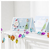 Tesco Luxury Chilli Christmas Cards, 6 Pack