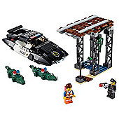 The Lego Movie Bad Cop's Pursuit - 70802