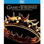 Game Of Thrones - Season 2 Blu-ray