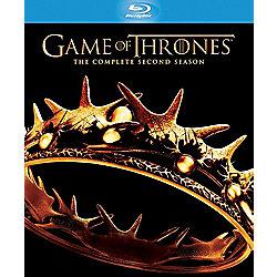 Game Of Thrones - Season 2 (Blu-Ray Boxset)
