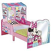 Minnie Mouse Feature Bed