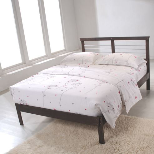 Ideal Furniture Hugo Bed - Double