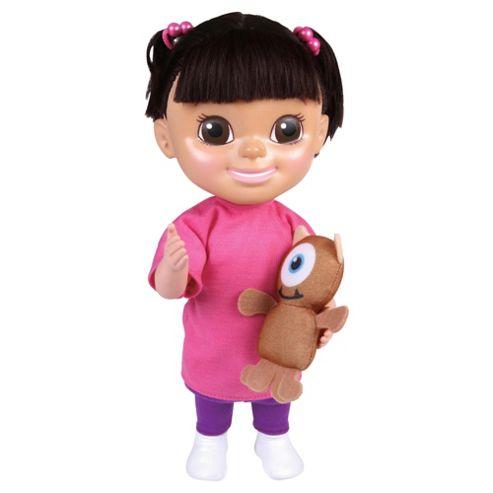 Monster University Peek a Boo Doll