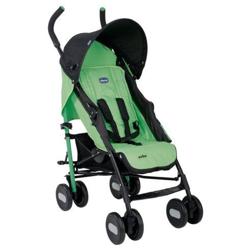 Chicco Echo Stroller, Kiwi