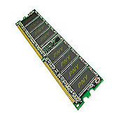 PNY 1GB (PC-6400) DDR2 800MHz Memory with Cooling Kit