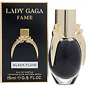 Lady Gaga Fame Eau de Parfum (EDP) 15ml Spray For Women