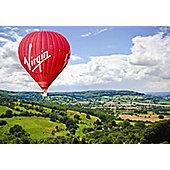 Virgin Hot Air Balloon Flight for Two