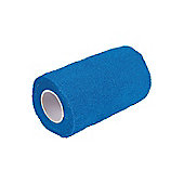 Cottage Craft Flex Wrap Bandages - Blue