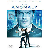 The Anomaly DVD