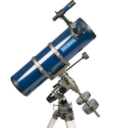 Danubia 566075 Sirius 150 Newton Reflector Astro Telescope.