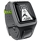 TomTom Runner GPS Watch - Dark Grey