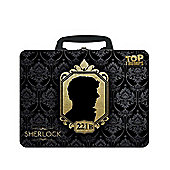 Top Trumps Collectors Tin Sherlock