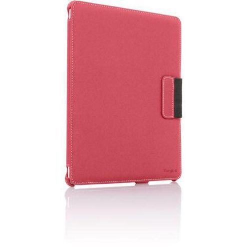 Targus Vuscape Protective Cover and Stand (Pink) for iPad