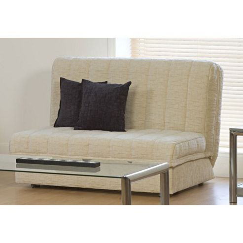 Buy Kyoto Napoli Sofabed With Foam Block Mattress Small