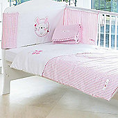 Baby Elegance Bell & Flo Bed in a Box