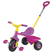 Evo Trike, Pink & Purple