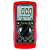 UT58A Digital Multimeter with Auto Socket Selection