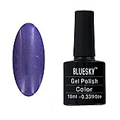 Bluesky 10 ml Gel Polish - Purple purple 40530