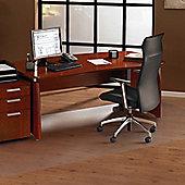 Floortex Cleartex Ultimat Polycarbonate Chair Mat - Square 150cm x 150cm