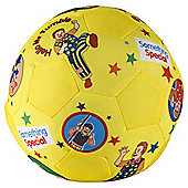Mr Tumble's Spotty Fun Sounds Football