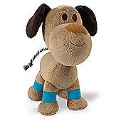 Noddy 20cm Soft Toy - Bumpy