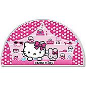 Hello Kitty Large Foam Wall Sticker
