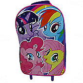 Character My Little Pony 'Come Fly With Me' Wheeled Bag