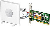 NETGEAR Wireless PCI Adaptor
