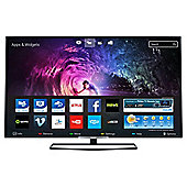 Philips 48PFT5509 48 Inch Smart WiFi Built In Full HD 1080p LED TV with Freeview HD