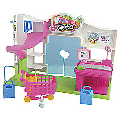 Shopkins Supermarket Playset