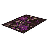 Ultimate Rug Co Aspire Indus Modern Rug - 120 cm x 170 cm (3 ft 11 in x 5 ft 7 in)