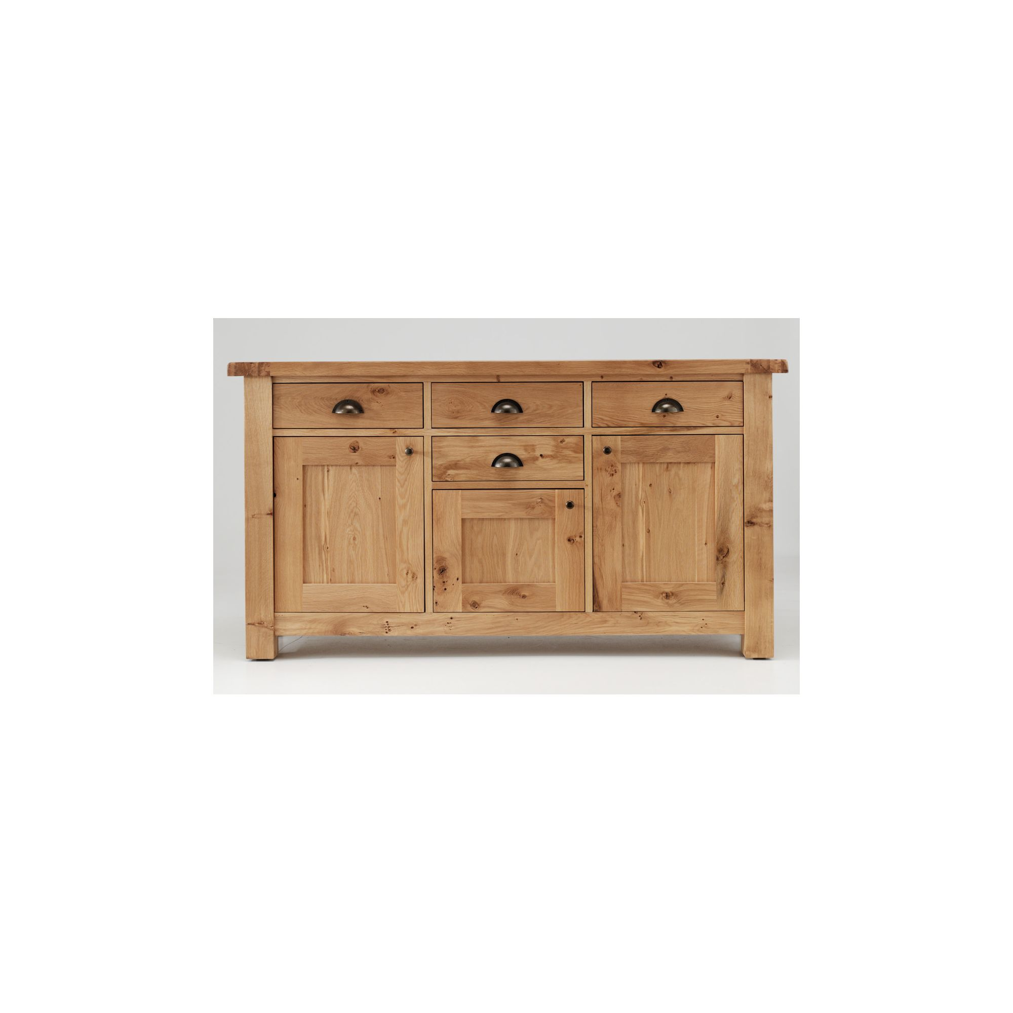 Originals Normandy Wide Sideboard at Tesco Direct