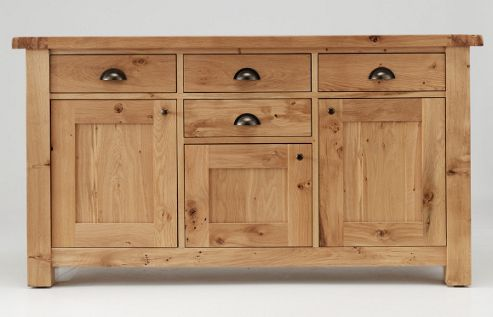 Originals Normandy Wide Sideboard