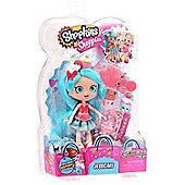 Shopkins Shoppies Doll JESSICAKE
