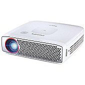 Philips PPX4835 PicoPix DLP Pocket Projector