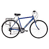 "Activ Vermont 700c Men's Trekking Bike, 20"" Frame, Designed by Raleigh"