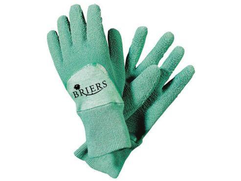 Briers Bo358 All Rounder Glove Small Green X2