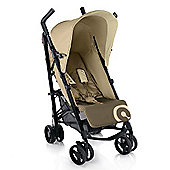 Concord Quix Buggy (Honey Beige)
